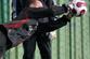 Новый вратарь «Славии» попал в больницу прямо с дебютного матча. Новый вратарь пражской «Славии» Денис Романов. Фото: LETA  19 октября 2009