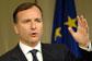 Италия предлагает Евросоюзу создать объединенные вооруженные силы. Глава МИД Италии Франко Фраттини. Фото с сайта Европейской комиссии  16 ноября 2009