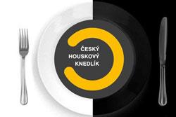 В Праге пройдет ежегодный конкурс кнедликов. Фрагмент эмблемы кулинарного конкурса  2 ноября 2011