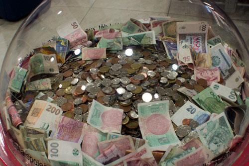Дефицит бюджета вырос до рекордной в истории страны суммы. Дефицит бюджета достиг рекордных показателей  Фото: Александра Кириченко  1 декабря 2009