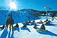 За прошлый сезон в чешских горах получили травмы 8887 человек. Сноубордисты в Крконошских горах  Фото: CzechTourism  18 декабря 2009