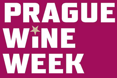 В Праге с 18 по 24 января пройдет Неделя вин. Логотип Пражской недели вин  10 января 2010 года