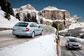 Мировые продажи автомобилей Škoda в 2009 году побили рекорд. Новинка 2009 года - Škoda Superb Combi 4x4. Фото пресс-службы Škoda  15 января 2010