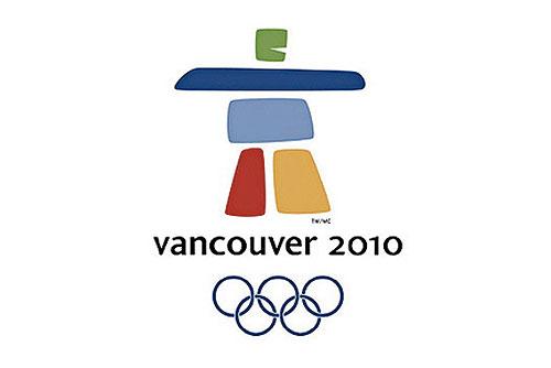 Представлять Чехию на Олимпиаде в Ванкувере будут 88 спортсменов и 94 сопровождающих. Эмблема зимних олимпийских игр в Ванкувере  22 января 2010