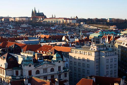 Евростат признал Прагу пятым городом Европы по уровню ВВП на человека. Евростат назвал Прагу одним из самых богатых городов Европы  Фото: Александра Кириченко  18 февраля 2010