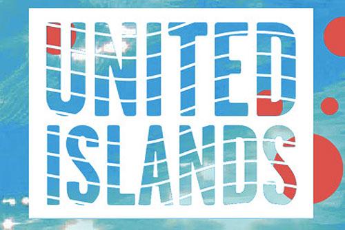 В Праге грядут Клубная ночь и музыкальный фестиваль United Islands. Эмблема музыкального фестиваля United Islands  23 июня 2010