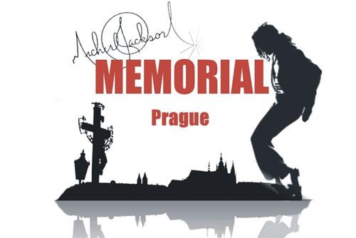 В Праге установят памятник Майклу Джексону. В столице Чехии появится памятник Майклу Джексону. Изображение с сайта michaeljacksonmemorial.estranky.cz  25 июня 2010 года