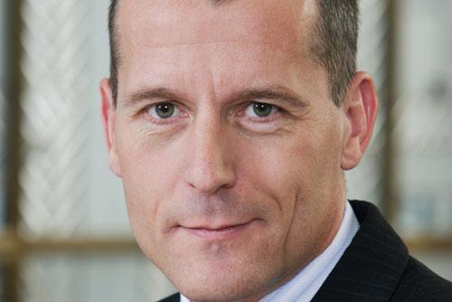 Новым мэром Праги может стать бывший глава центробанка Чехии. Кандидат в мэры Праги Зденек Тума. Фото пресс-службы TOP09  14 июля 2010