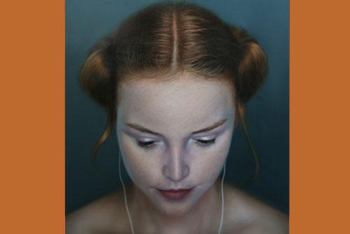 Картина чешского художника покорила гостей лондонской Национальной галереи. Картина Михала Ожибко iDeath  10 сентября 2010