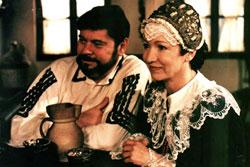 Бывший министр культуры Чехии актер Мартин Штепанек покончил с собой.  Мартин Штепанек в фильме O spanilé Jasince.  17 сентября 2010