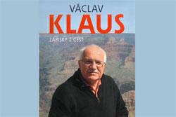 Президент Чехии проведет автограф-сессию в книжном магазине на Вацлавской площади.  Новая книга президента Чехии Вацлава Клауса.  27 сентября 2010