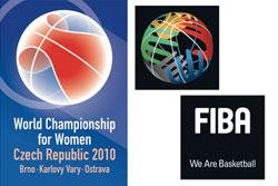 Чешские баскетболистки завоевали серебро на домашнем чемпионате мира. Чешские баскетболистки уступили американкам в финале чемпионата мира - 2010  3 октября 2010
