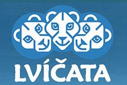 В Чехии открылся первый университетский детский сад. Логотип первого университетского детсада Чехии, открытого при ČVUT  4 октября 2010