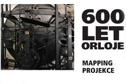 600-летие пражских астрономических часов отметят трехмерной видеопроекцией. Фрагмент плаката к празднованию 600-летию пражских астрономических часов  7 октября 2010