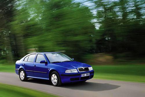 Чехия завершила производство Octavia Tour первого поколения. Škoda Octavia Tour. Фото New.skoda-auto.com  10 ноября 2010