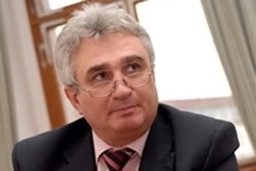 Новым председателем чешского сената стал Милан Штех. Новый председатель сената Чехии Милан Штех. Фото с официального сайта политика milanstech.cz  24 ноября 2010