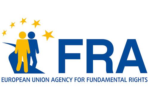 Чехию обвинили в унижении беженцев по сексуальным мотивам. Логотип Агентства Евросоюза по защите основных прав человека (FRA)  9 декабря 2010