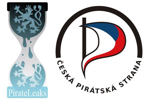 Чешская пиратская партия запустила национальный аналог WikiLeaks. Чешская пиратская партия запустила аналог WikiLeaks - PirateLeaks  21 декабря 2010 года