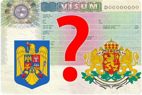 Германия и Франция не пустят Болгарию и Румынию в Шенгенскую зону. Румыния и Болгария пока, вероятно, не вступят в Шенгенскую зону  Фото: коллаж Utro.cz  21 декабря 2010 года