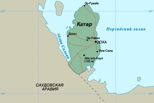 Чехия выдала международный ордер на арест катарского принца за секс с 16 несовершеннолетними. Чехия выдала международный ордер на арест члена императорской семьи Катара  11 января 2011