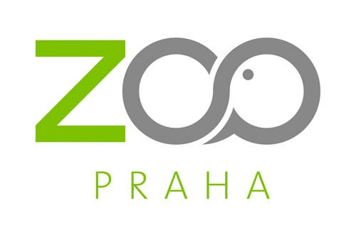 Пражский зоопарк выберет новый логотип из пяти вариантов-финалистов. Проект логотипа для пражского зоопарка. Автор Štefan Meľo  25 февраля 2011 года