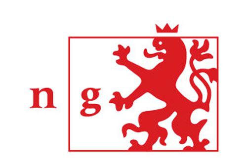 Чехия срочно отзывает свои произведения искусства из зарубежных музеев. Логотип Национальной галереи в Праге  3 июня 2011