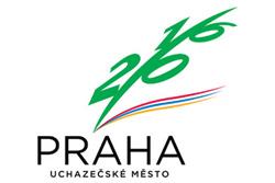 Прага окончательно отказалась от борьбы за Олимпиаду. Вариант эмблемы пражской Олимпиады, разработанный агентством Euro RSCG  14 июня 2011