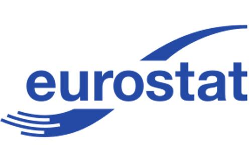 Уровень жизни в Чехии на 20% ниже, чем в среднем по Евросоюзу. Логотип европейского статистического агентства Eurostat  22 июня 2011