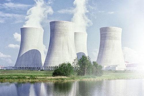 Чешская атомная электростанция Темелин на один день откроется для туристов. Электростанция Темелин. Изображение с сайта cez.cz  22 июля 2011