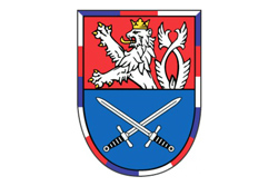 Министерство обороны Чехии продаст 100 советских танков. Герб Министерства обороны Чехии  24 августа 2011