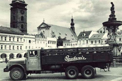 Суд уравнял в правах чешский и американский «Будвайзер». Чешское пиво Budweiser. Фото с сайта budejovickybudvar.cz  22 сентября 2011 года