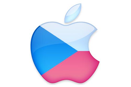 Официальный интернет-магазин Apple заработал в Чехии. Официальный онлайн-магазин Apple заработал в Чехии  25 сентября 2011