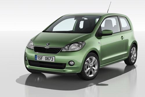 Škoda представила компактный городской автомобиль Citigo. Škoda Auto представила первые фотографии компактного автомобиля Citigo. Фото пресс-службы  28 сентября 2011