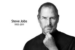 Скончался основатель и бывший гендиректор Apple Стив Джобс. Скончался основатель и бывший генеральный директор Apple Стив Джобс. Скриншот с сайта Apple.com  6 октября 2011