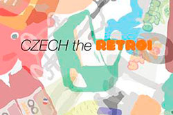Лекция о возрождении легендарных чехословацких брендов пройдет в Москве. CZECH the Retro! - серия презентаций на тему «чешский ретро дизайн»  13 октября 2011