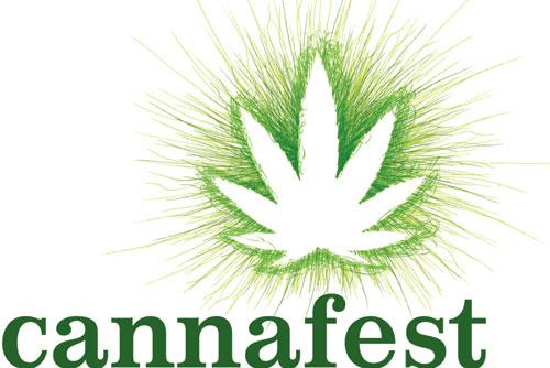 В Праге пройдет международная ярмарка конопли Cannafest Prague 2011. Логотип фестиваля Cannafest Prague. Изображение с сайта cannafest.cz  14 ноября 2011 года
