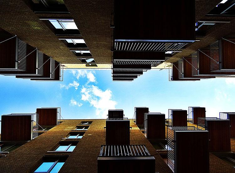 Чехам приходится копить на квартиры дольше всех в Европе. Photo by Juhasz Imre from Pexels  3 октября 2018 года