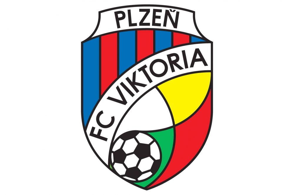 «Виктория Плзень» окончательно потеряла шансы на выход в плей-офф Лиги чемпионов. Логотип клуба «Виктория Плзень»  8 ноября 2018 года