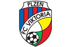 «Виктория Плзень» окончательно потеряла шансы на выход в плей-офф Лиги чемпионов. Логотип клуба «Виктория Плзень»  8 ноября 2018