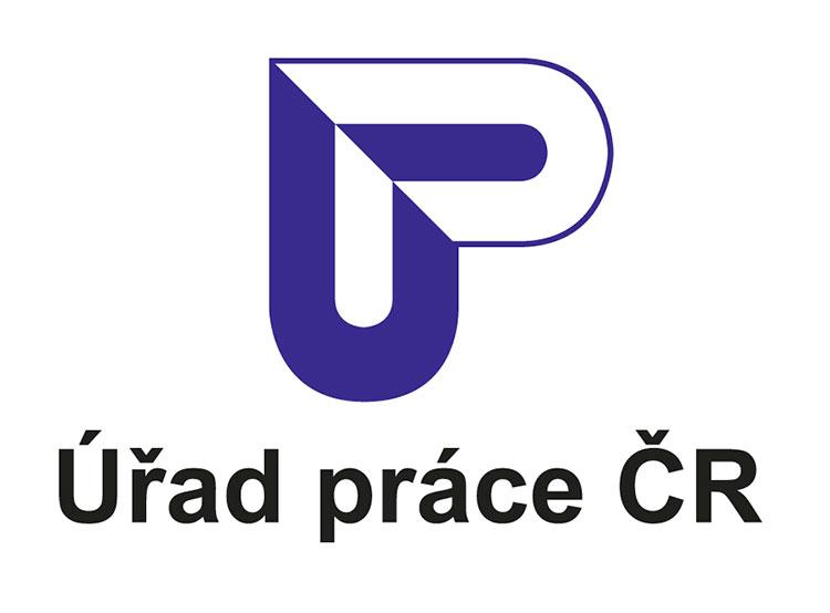 Безработица в Чехии достигла минимального уровня с 1997 года. Логотип Ведомства по труду (Úřad práce)  8 ноября 2018 года