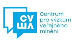 Почти 70% чехов против того, чтобы принять в стране беженцев. Логотип Центра изучения общественного мнения (Centrum pro výzkum veřejného mínění)  9 ноября 2018