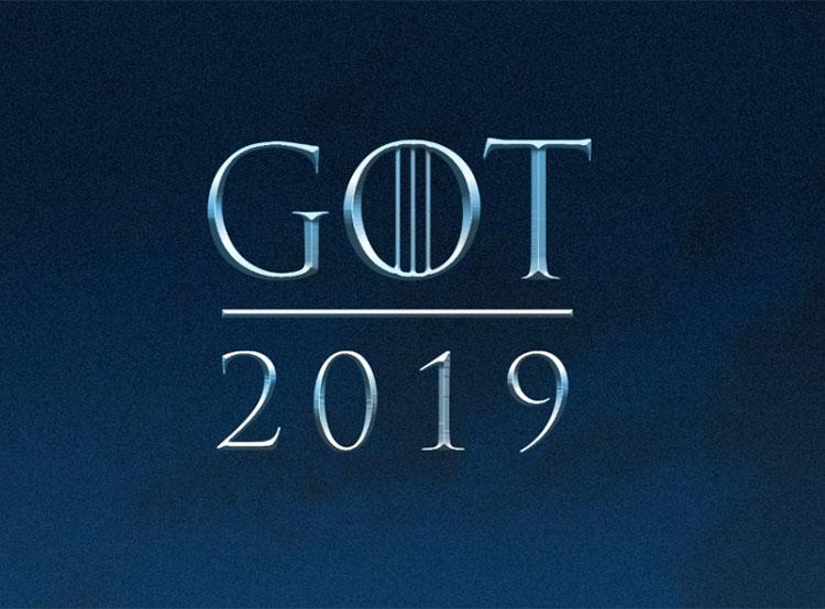 HBO назначил дату премьеры финального сезона «Игры престолов». Промо «Игры престолов» от HBO  14 ноября 2018 года