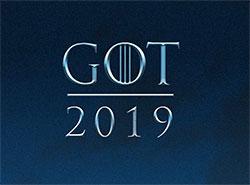HBO назначил дату премьеры финального сезона «Игры престолов».  Промо «Игры престолов» от HBO.  14 ноября 2018