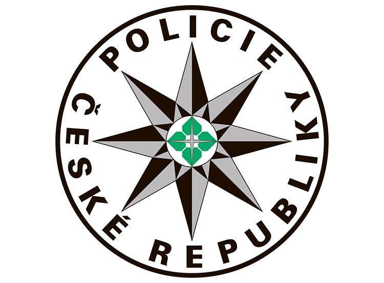Чешская полиция поймала похитителя вибратора и сковородки. Лого полиции Чешской республики  Фото: Policie ČR  20 ноября 2018 года