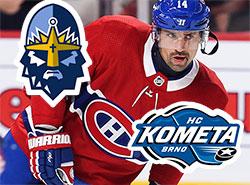 Хоккеист Томаш Плеканец после НХЛ будет выступать сразу за два чешских клуба. Томаш Плеканец на родине будет играть сразу за два клуба  27 ноября 2018