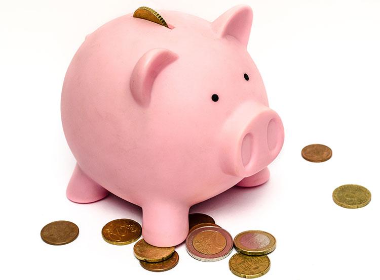 На каждого жителя Праги приходится кредит в 306 тысяч крон. На среднего пражанина приходится кредит более чем в 300 тысяч крон. Фото Skitterphoto на Pexels  29 ноября 2018 года