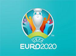 Футбольная сборная Чехии узнала соперников по отбору на Евро-2020. Логотип чемпионата Европы по футболу — 2020  2 декабря 2018