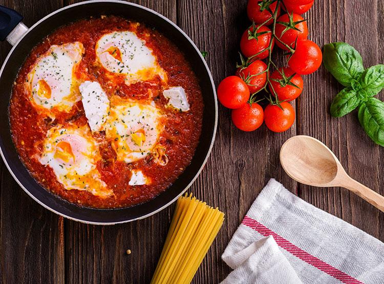 Чехи любят поесть, но не слишком любят готовить. Photo by Dana Tentis from Pexels  6 декабря 2018 года