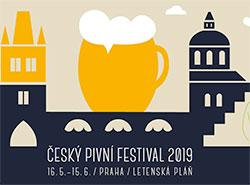 Чешский пивной фестиваль запустил обратный отсчет. Фрагмент плаката Чешского пивного фестиваля  10 декабря 2018