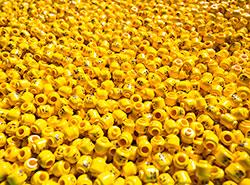 «Эффект Lego»: Чехия оказалась ведущим экспортером игрушек в Европе.  Фото пресс-службы Lego.  19 декабря 2018